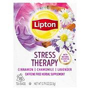 Lipton Stress Less Tea Bags