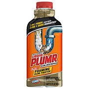 Liquid-Plumr Pro Strength Clog Remover Slow Flow Fighter