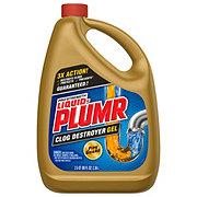 Liquid-Plumr Professional Strength Clog Remover Gel