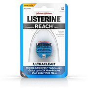 Listerine Ultraclean Mint Floss