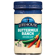 Litehouse Buttermilk Ranch Dressing