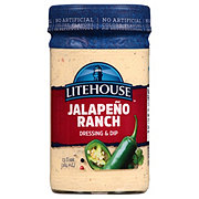 Litehouse Jalapeno Ranch Dressing