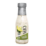 Litehouse OPA Avocado Cilantro Greek Yogurt Dressing
