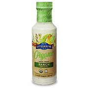 Litehouse Organic Ranch Dressing