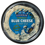 Litehouse Simply Artisan Reserve Blue Cheese Center Cut