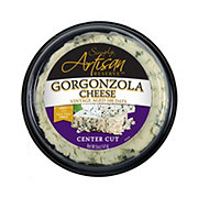 Litehouse Simply Artisan Reserve Gorgonzola Center Cut