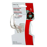 Lites Up Suction Clamp Wreath Hanger