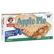 Little Debbie Apple Pie
