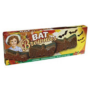 Little Debbie Bat Brownies