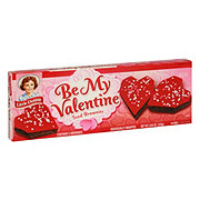 Little Debbie Be My Valentine Iced Brownies