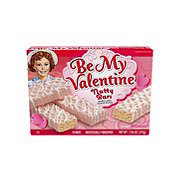 Little Debbie Be My Valentine Nutty Bars