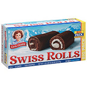 Little Debbie Big Pack Swiss Rolls
