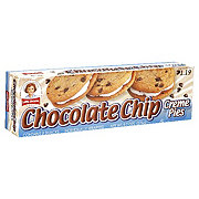 Little Debbie Chocolate Chip Creme Pies