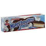 Little Debbie Chocolate Marshmallow Pies