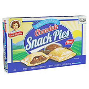 Little Debbie Chocolate Snack Pies