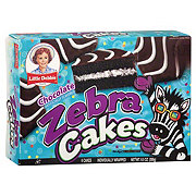 Little Debbie Cookies Cakes Heb