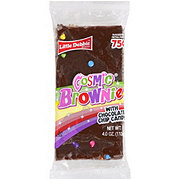 Little Debbie Cosmic Brownie