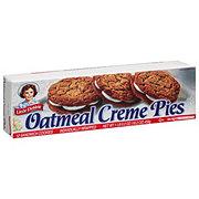 Little Debbie Creme Pies, Oatmeal