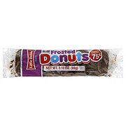 Little Debbie Frosted Donuts