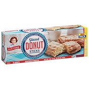 Little Debbie Glazed Donut Sticks Big Pack