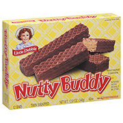 Little Debbie Nutty Bars