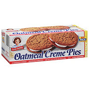 Little Debbie Oatmeal Creme Pies Big Pack