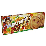 Little Debbie Pumpkin Delights Cookies