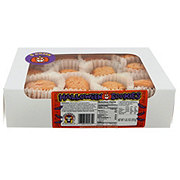 Little Dutch Boy Halloween Deluxe Cookie Tray Shop Standard Party Trays At H E B