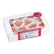 Little Dutch Boy Valentines Hearts Cookies