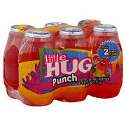 Little Hug Fruit Barrels Fruit Punch