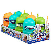 Little Kids Fubbles No Spill Tumbler