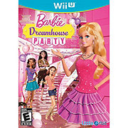 Little Orbit Barbie Dreamhouse Party For Nintendo Wii U Shop