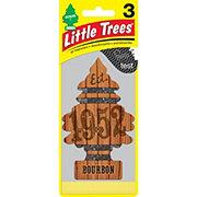 LITTLE TREES Bourbon