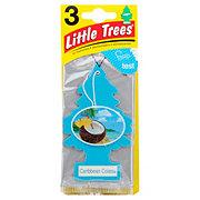 Little Trees Caribbean Colada Air Freshener