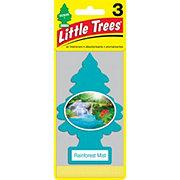 LITTLE TREES Rainforest Mist
