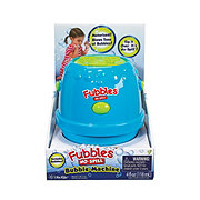 Litttle Kids Fubbles No Spill Bubble Machine