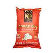 Live Love Pop Honey BBQ Popcorn