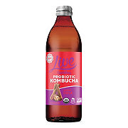 Live Soda Kombucha Culture Cola Soda