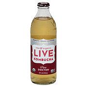 Live Soda Kombucha Dr Better Soda