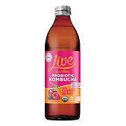 Live Soda Kombucha Dr Better Soda