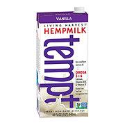 Living Harvest Hempmilk Vanilla