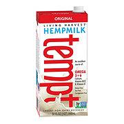 Living Harvest Tempt Original Hempmilk