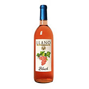 Llano Estacado Blush