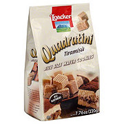 Loacker Quadratini Loacker Quadratini Tiramisu Wafer