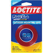 Loctite Power Grab Mounting Tape