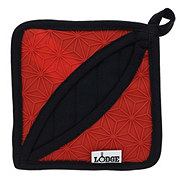 Lodge Red Trivet Potholder