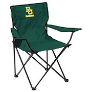 Logo Chair Baylor University Quad Chair