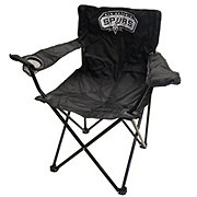 Logo Chair San Antonio Spurs Quad Chair