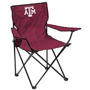 Logo Chair Texas A&M Quad Chair