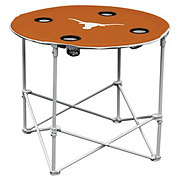 Logo Chair UT Longhorn Round Table